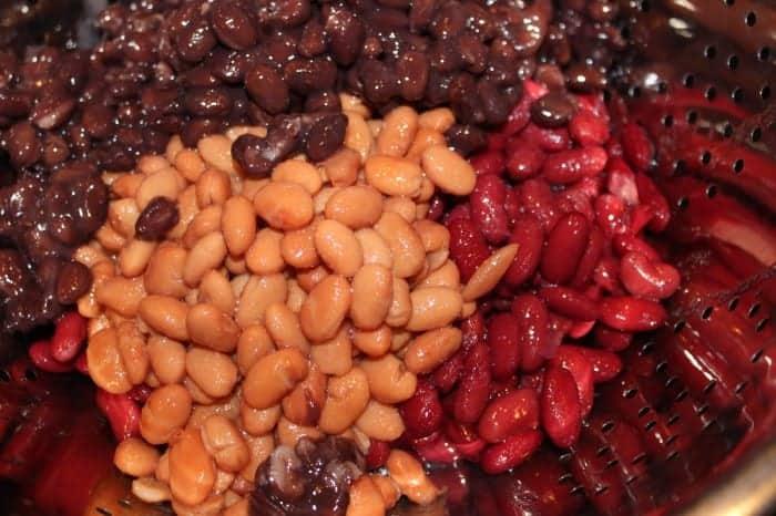 Burnt Macaroni Halloween treats - Chili 179a