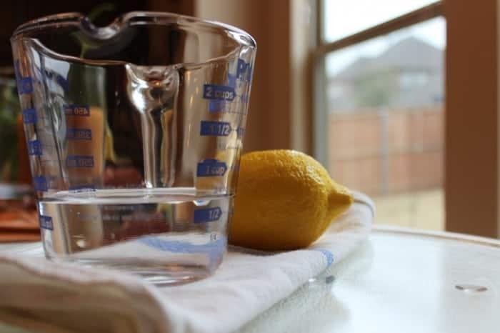 Burnt Macaroni - Lemon, Shrimp Paiella 012a