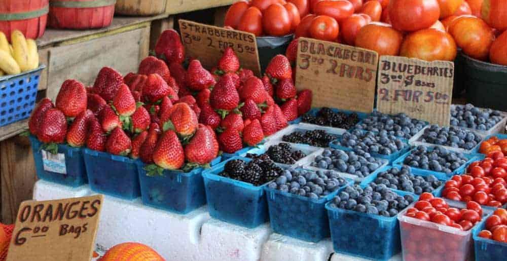 When Should You Buy Organic!