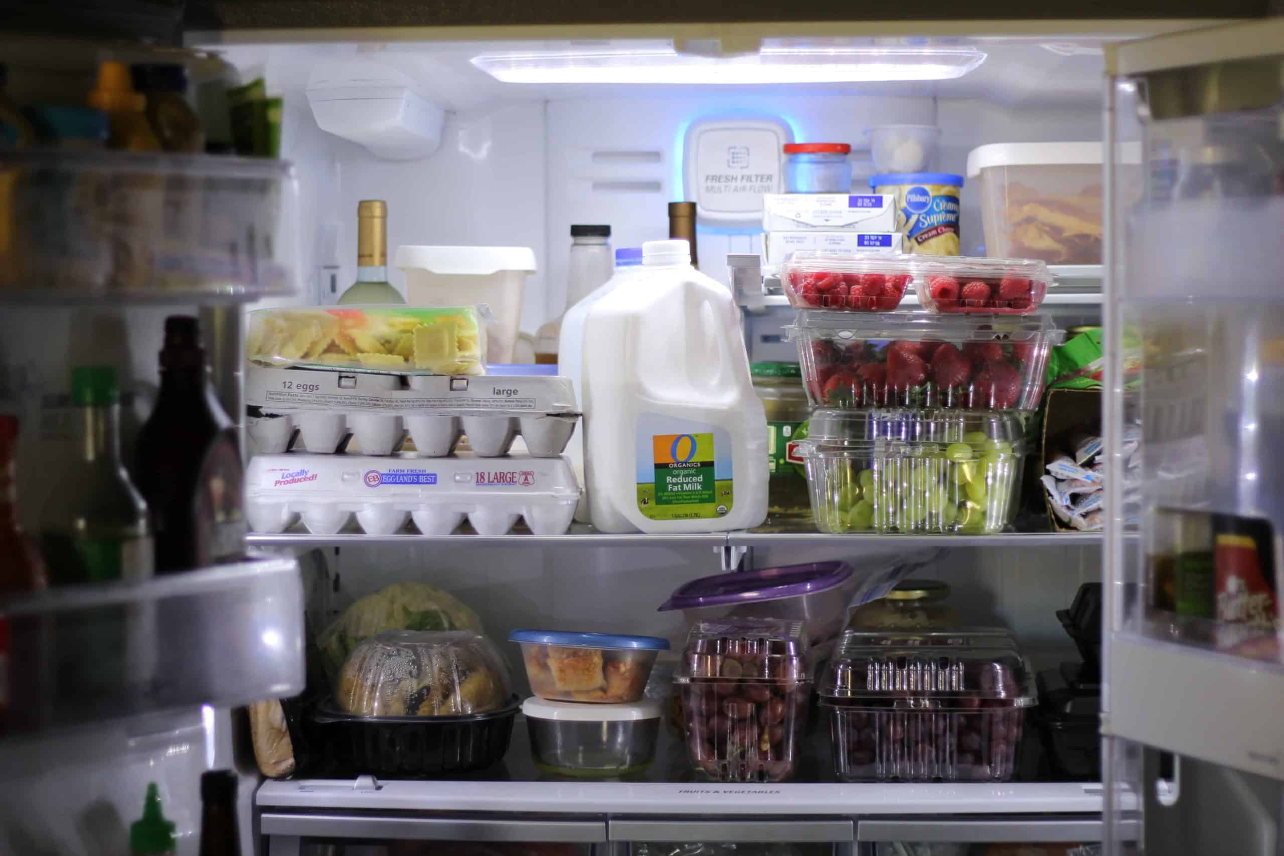 What Foods Should be Refrigerated!