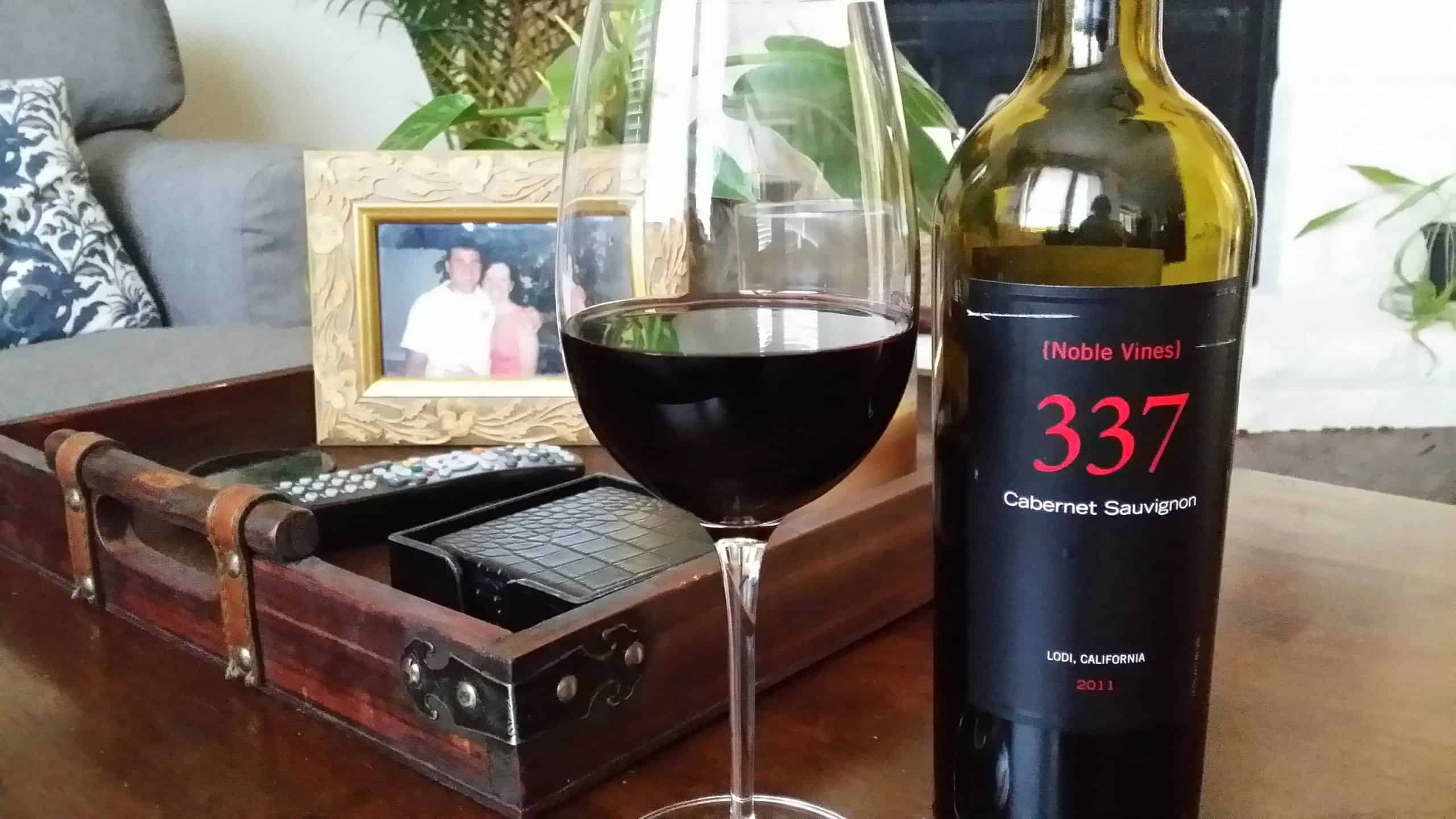 National Red Wine Day!