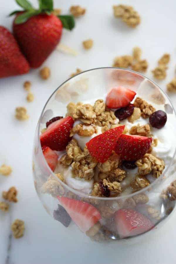 5 On-the-Go Back to School Breakfast Ideas