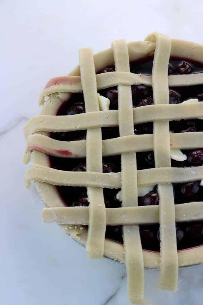 Cherry Pie 5