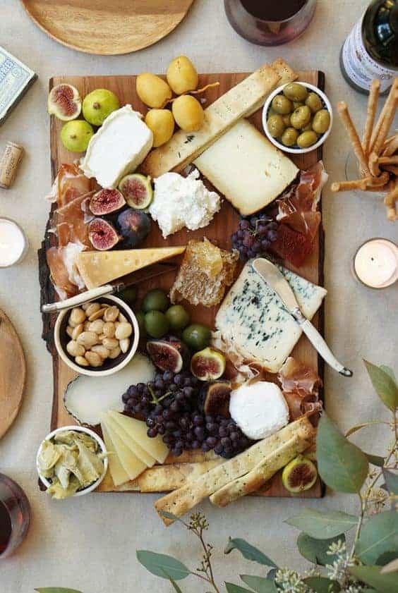 WIne & cheese 5
