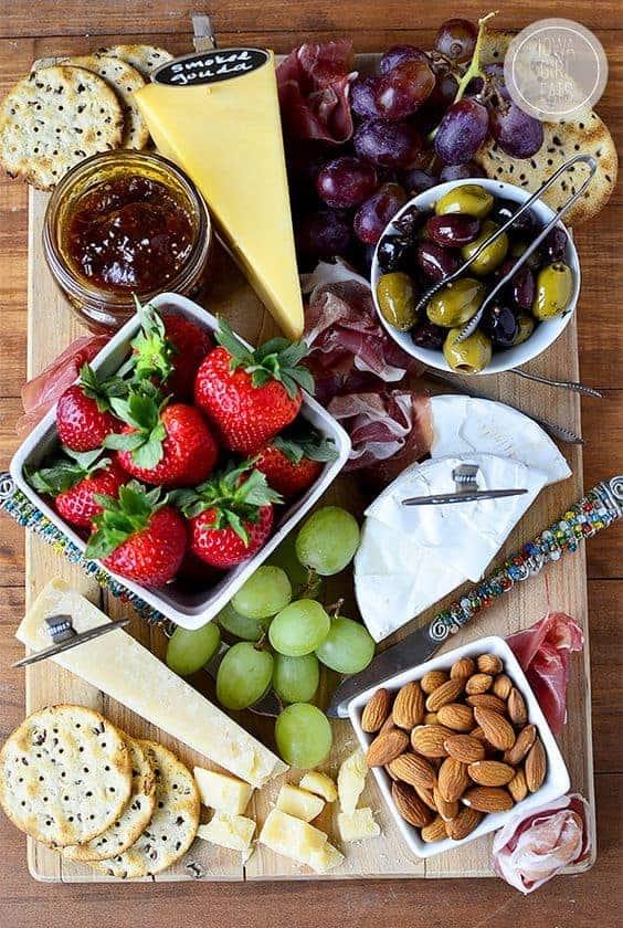wine & cheese 1