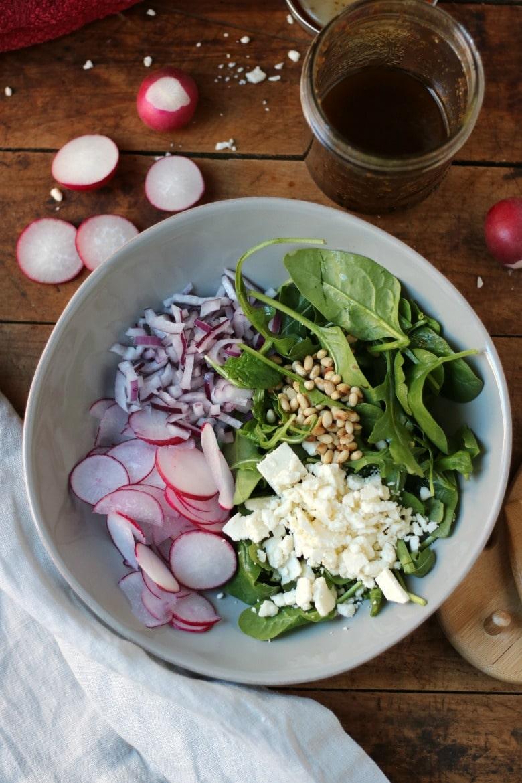 radish-feta-cheese-salad