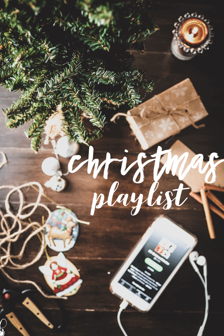 The Best Christmas Playlist for Entertaining